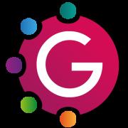 Gulden Community Slack logo